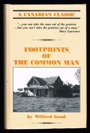 Image for Footprints of the Common Man