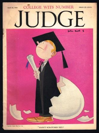 Image for Judge: May 24, 1924