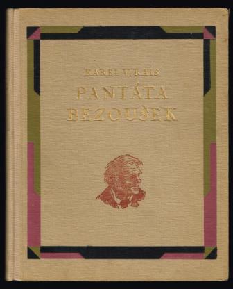 Pantata Bezousek o jeho radostech i Starostech