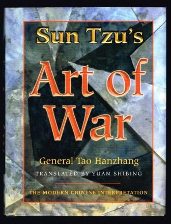 Image for Sun Tzu's Art of War: The Modern Chinese Interpretation