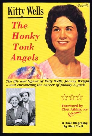 Image for The Honky Tonk Angels