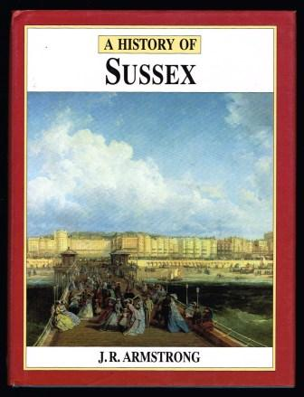 Image for A History of Sussex