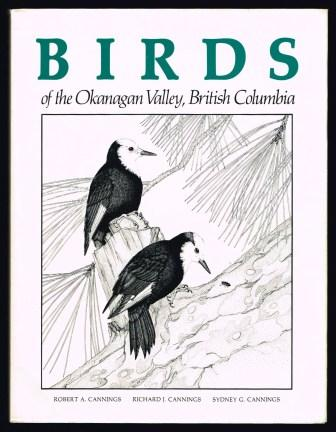 Image for Birds of the Okanagan Valley, British Columbia