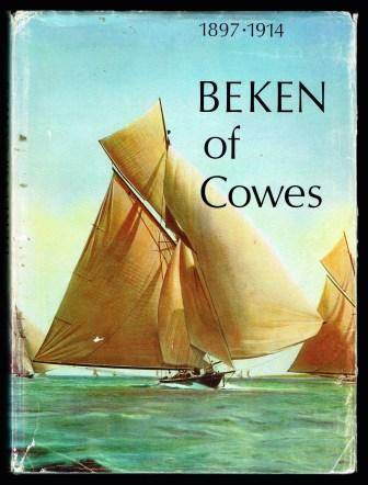 Image for Beken of Cowes; 1, 1897-1914