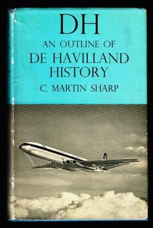 Image for DH : an outline of de Havilland History