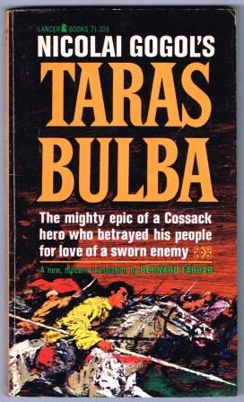 Image for Taras Bulba