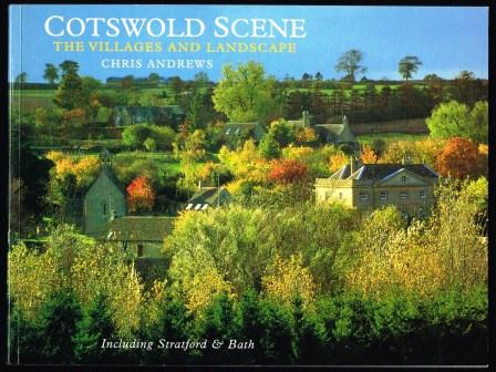 Image for Cotswold Scene : The Villages and Landscape