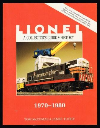 Image for A Collector's Guide and History to Lionel Trains: 1970-1980; Volume IV