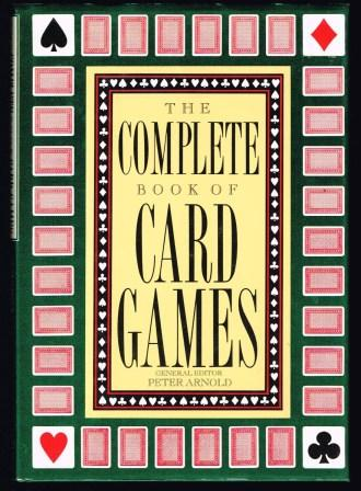 Image for The Complete book of card Games