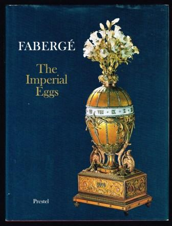 Image for Faberge: The Imperial Eggs