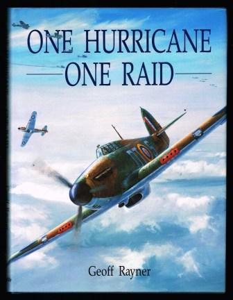Image for One Hurricane, One Raid