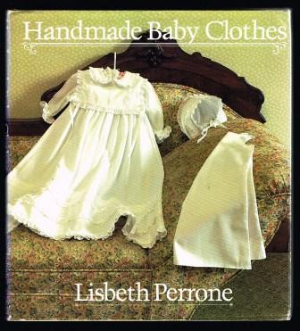 Image for Handmade Baby Clothes