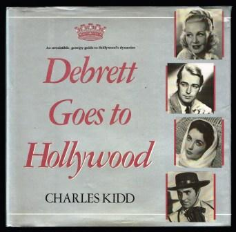 Image for Debrett Goes to Hollywood