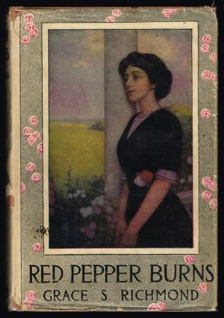 Image for Red Pepper Burns