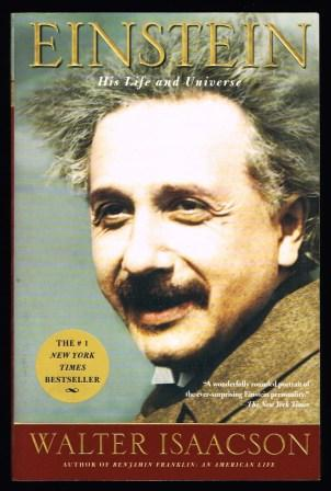 Image for Einstein : His Life and Universe