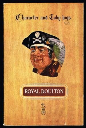 Image for Royal Doulton; character and Toby Jugs