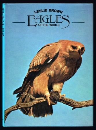 Image for Eagles of the World