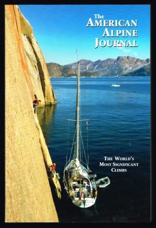 Image for The American Alpine Journal: 2011, Vol 53