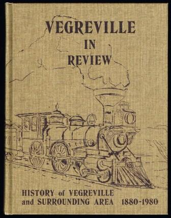 Image for Vegreville in Review: History of Vegreville and Surrounding Area, 1880-1980; Volume II