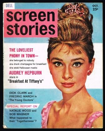 Image for Screen Stories: October, 1961