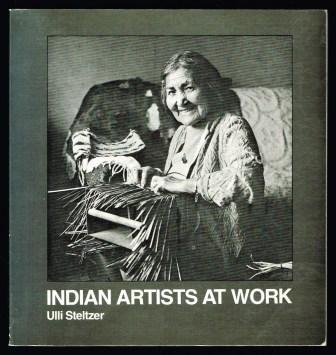 Image for Indian artists at Work