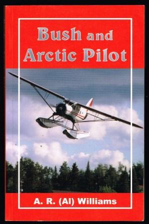 Image for Bush and Arctic Pilot