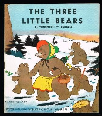 Image for The Three Little Bears