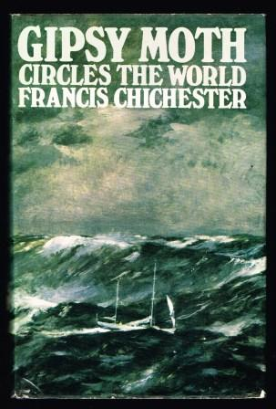 Image for Gipsy Moth Circles the World