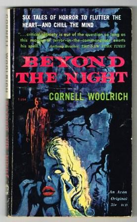 Image for Beyond the Night