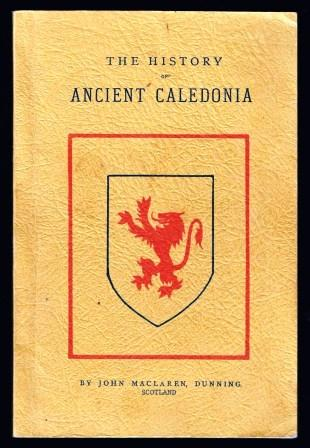 Image for Ancient history of Caledonia
