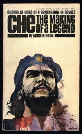 Image for Che: the Making of a Legend