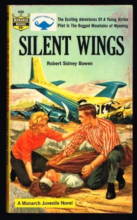 Image for Silent Wings