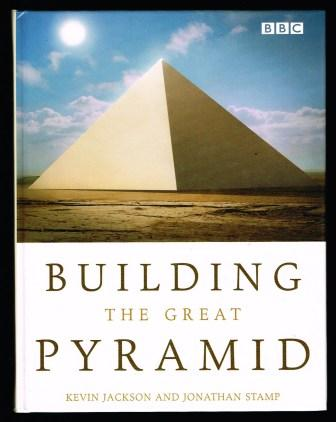 Image for Building the Great Pyramid
