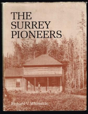 Image for The Surrey Pioneers