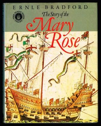 Image for The Story of the Mary Rose