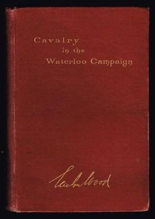 Image for Cavalry in the Waterloo Campaign