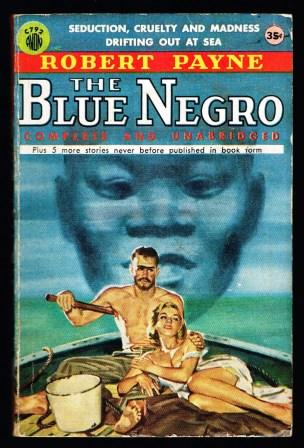 Image for The Blue Negro