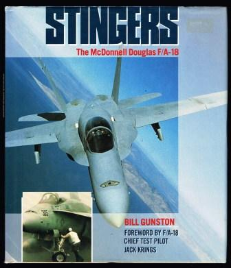 Image for Stingers