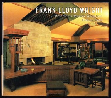 Image for Frank Lloyd Wright: America's Master Architect