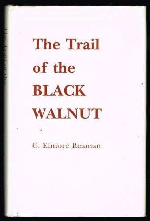Image for The Trail of the Black Walnut