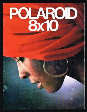 Image for Polaroid 8x10