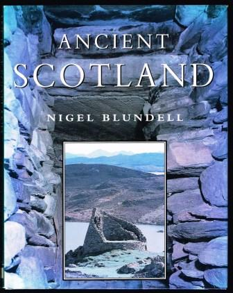 Image for Ancient Scotland