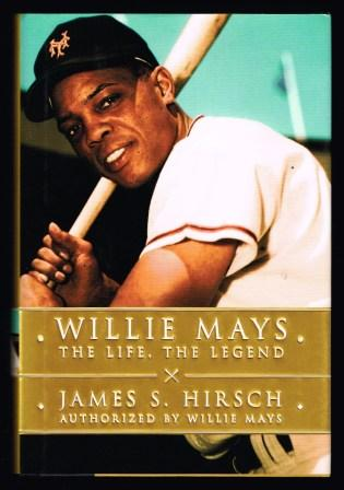 Image for Willie Mays: The Life, the Legend
