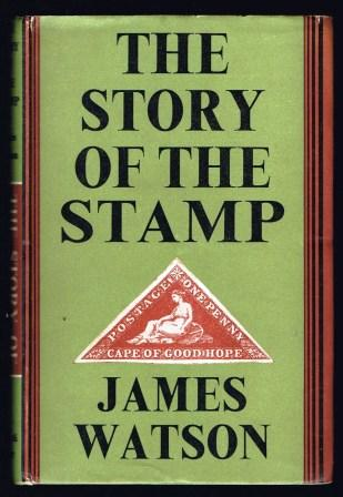 Image for The story of the Stamp