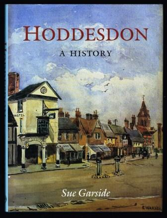Image for Hoddesdon: A History