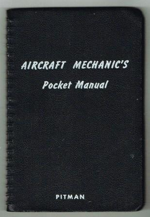 Image for Aircraft Mechanic's Pocket Manual