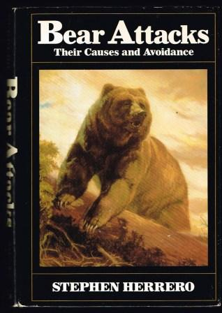 Image for Bear Attacks: Their Causes and Avoidance