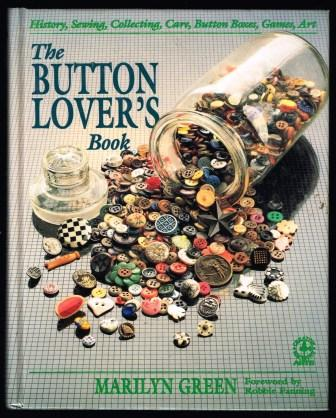 Image for The Button Lover's Book (Creative machine arts series)