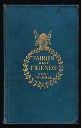 Image for Fairies and Friends