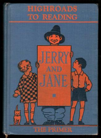 Image for Highroads to Reading: Jerry and Jane